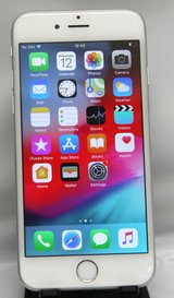 Apple iPhone 6 White Silver 16Gb Softbank in Okinawa, Japan
