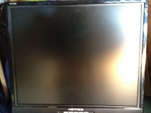 HANNS-G 19 INCH MONITOR in Vicenza, Italy