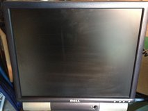 """DELL 17"""" MONITOR W/SPEAKERS in Vicenza, Italy"""