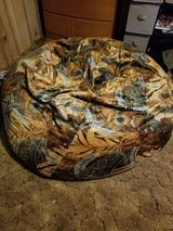 OVERSIZED BEAN BAG in Kingwood, Texas