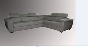United Furniture - Zulu Sectional (2 + 1 + C + 2) with delivery - other colors also available in Ansbach, Germany