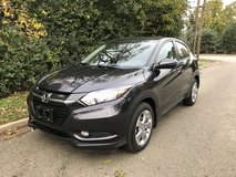 2017 Honda HR-V EX in Orland Park, Illinois