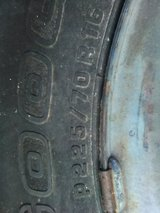 16tire in good shape in Columbia, South Carolina