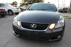 2007 Lexus GS 350 - Navigation in Tomball, Texas