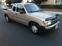 1998 Toyota Tacoma 4Cyl in Fairfield, California