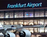 Ride Offered to Frankfurt Airport on 25 Dec in Spangdahlem, Germany