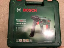BOSCH HAMMER DRILL 2100 RE in Ramstein, Germany