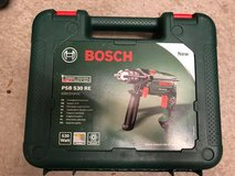 BOSCH ELECTRONIC DRILL PSB 530 RE in Ramstein, Germany