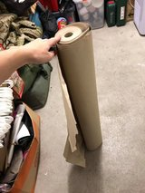 moving construction paper in Ramstein, Germany