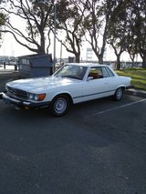 Mercedes 1974 in Fairfield, California