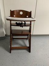 Keekaroo High Chair in Camp Pendleton, California