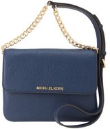 Michael Kors 32T5GBFC7L Crossbody Leather Bag for Women -Navy in San Antonio, Texas