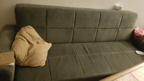 L section Gray Fabric sofa set in Wiesbaden, GE