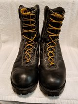 Hunting/Work Boots Size: 11 1/2 in Beaufort, South Carolina