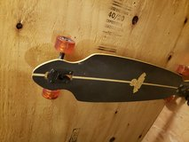 Landyachtz Battleaxe Longboard in Travis AFB, California