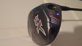 NEW Callaway XR Driver still in the wrapper just in time for CHRISTMAS!!! in Kingwood, Texas