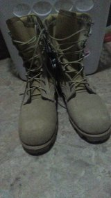 military boots in DeRidder, Louisiana