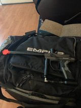 Paintball equipment. in Lawton, Oklahoma