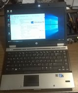 "hp EliteBook 8440p 14"", Core i5, 8GB RAM, 500GB HDD, Windows 10 in Tacoma, Washington"