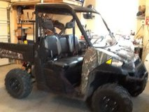 2014 Polaris Ranger® XP® 900 EPS Browning edition LE in Alamogordo, New Mexico