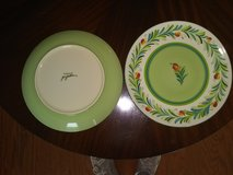 Southern Living at Home Hand Painted Dishes in Quantico, Virginia