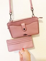 Coach Noa Pop-Up Messenger - Women'S in Rose/Brass in San Antonio, Texas