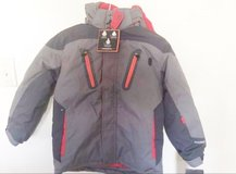 3 in 1 System Jacket Hawke Sport NEW with Tags in San Antonio, Texas