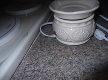 CANDLE WARMER CERAMIC in Cherry Point, North Carolina