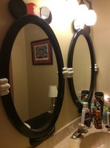 Mickey & Minnie Mouse Mirrors in Bolingbrook, Illinois