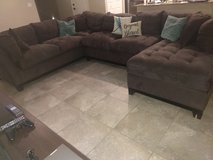 Large Sectional in Fort Jackson, South Carolina