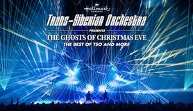 (2/4) Trans-Siberian Orchestra Lower Level Seats w/Club Access - Fri, Dec 21 - Call Now! in The Woodlands, Texas