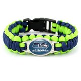 SEATTLE SEAHAWKS Paracord Bracelet  ***** NEW ***** in Tacoma, Washington