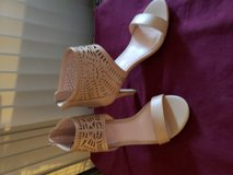 NEW Madison Heels in 29 Palms, California