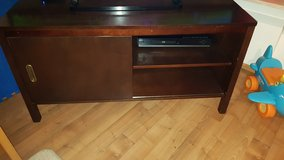 TV stand brown in Wiesbaden, GE