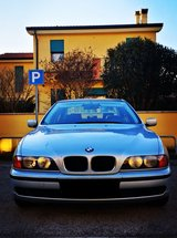 E39 BMW 520i automatic in Vicenza, Italy
