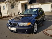 03 Automatic BMW 318 i * LOW KM * Full option in Ramstein, Germany