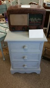 Solid Pine Drawers - Annie Sloan in Lakenheath, UK