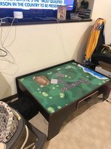 Kids play table in Okinawa, Japan