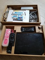 Wii Game System w/games and 3 controllers in Ramstein, Germany
