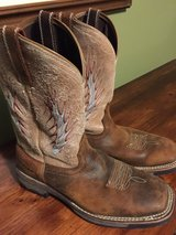Boots by Ariat in Spring, Texas