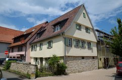 Magstadt - very nice landmarked House from the 1800s - core renovated to current standards in Stuttgart, GE
