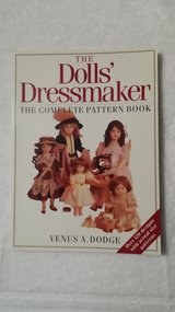 The Doll's Dressmaker - Book in Westmont, Illinois
