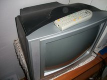 will trade small tv  DAEWOO in Ramstein, Germany