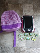 """LeadPad Ultra 7"""" Tablet w/Accessories in Watertown, New York"""