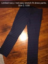 Juniors/Women Limited Dress Pants in Dothan, Alabama