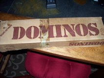 Vintage Large Dominos in Fairfield, California