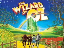 (2) 12/22 8pm Wizard of Oz Aurora Paramount Theater in Chicago, Illinois