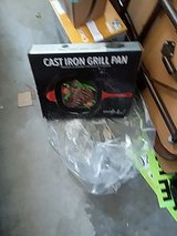 grill pan in Oceanside, California