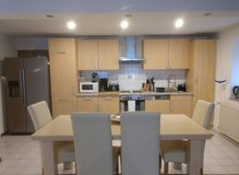 TLA / TQSA / TDY / TLF Recently renovated 2 bed apartment in Mackenbach (petfriendly) in Ramstein, Germany