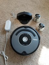 Roomba iRobot System in Camp Lejeune, North Carolina
